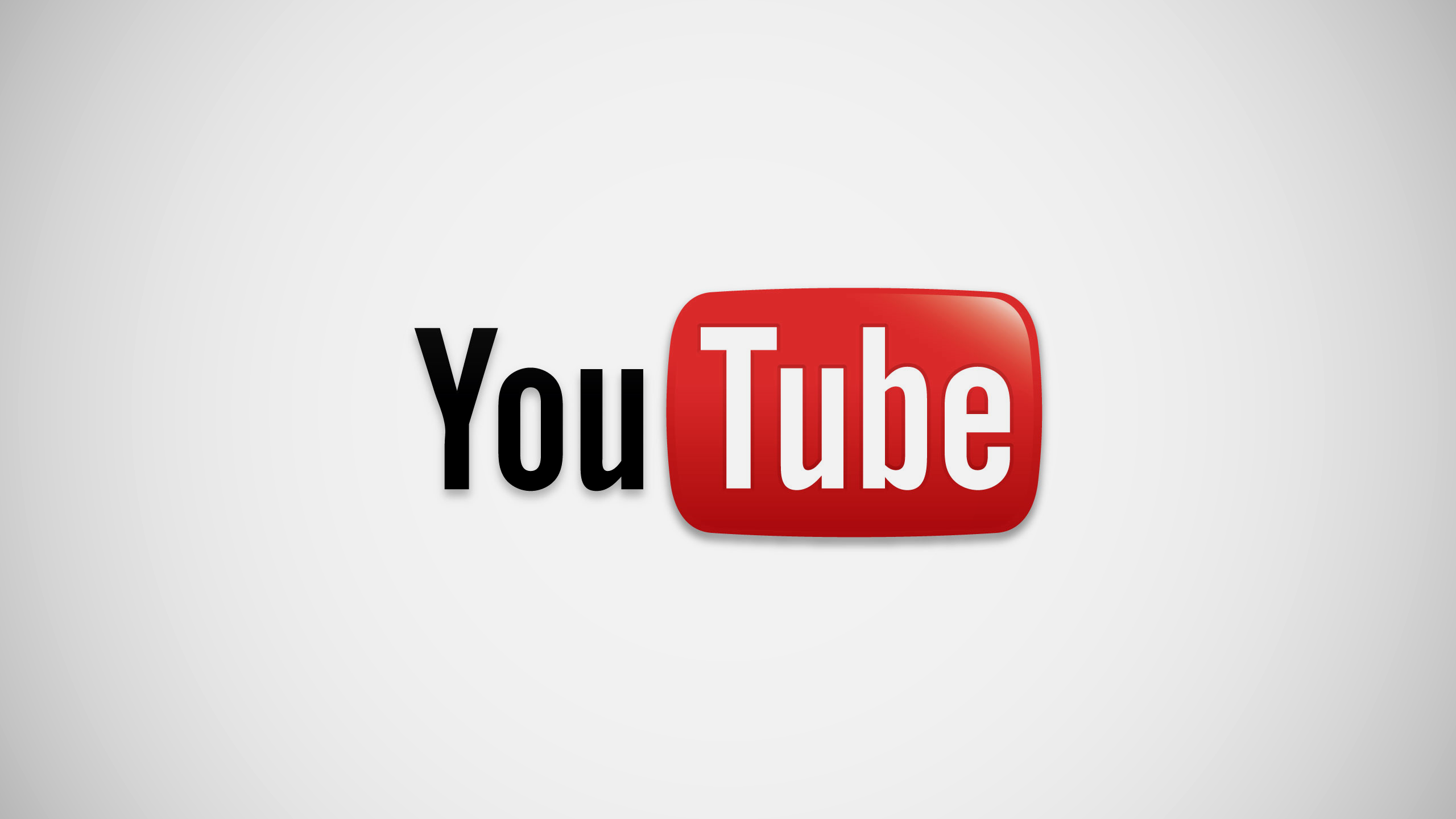 YouTube Channel Art 2560X1440