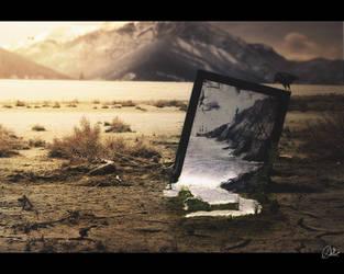 Oasis by Drake1024