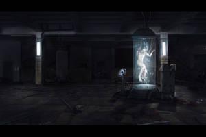 Forgotten Soul by Drake1024