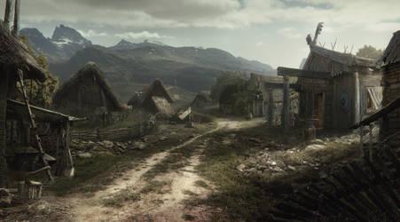 Viking Village v2