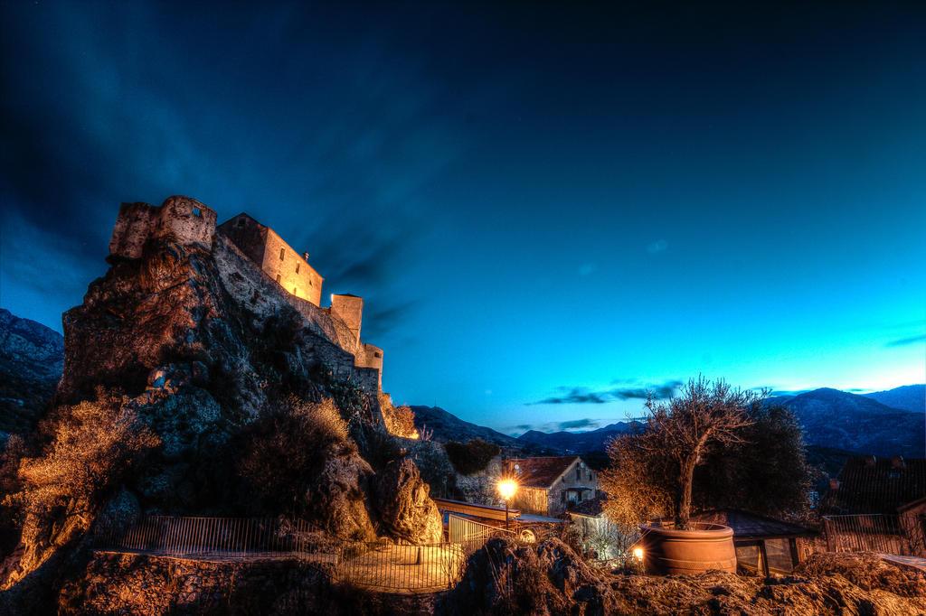 Citadella di Corti by Anto2b