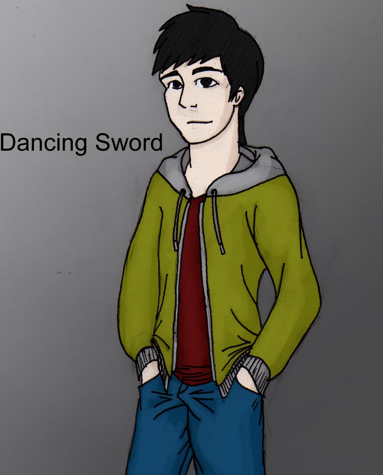 Dancing-Sword's Profile Picture