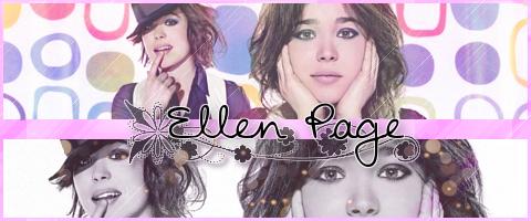 Ellen Page by LouneRouge