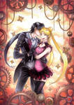 Sailor Moon Wish Picture