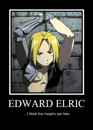 Edward Elric by LaylaUzumaki on DeviantArt