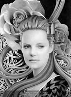 Katherine Heigl by MoThErHeArT