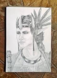 Portrait Glin