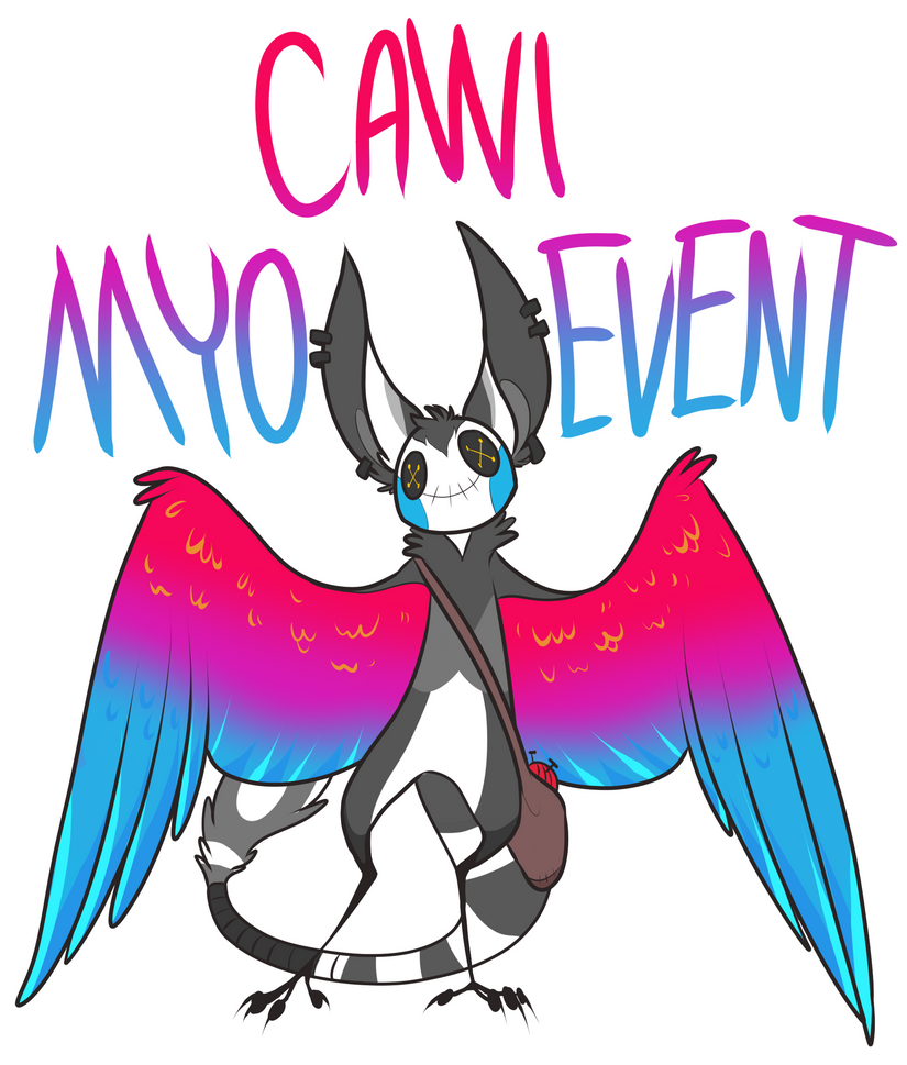 3 DAY FREE CAWI MYO EVENT! (OPEN) by tomoburd