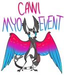 3 DAY FREE CAWI MYO EVENT! (CLOSED)