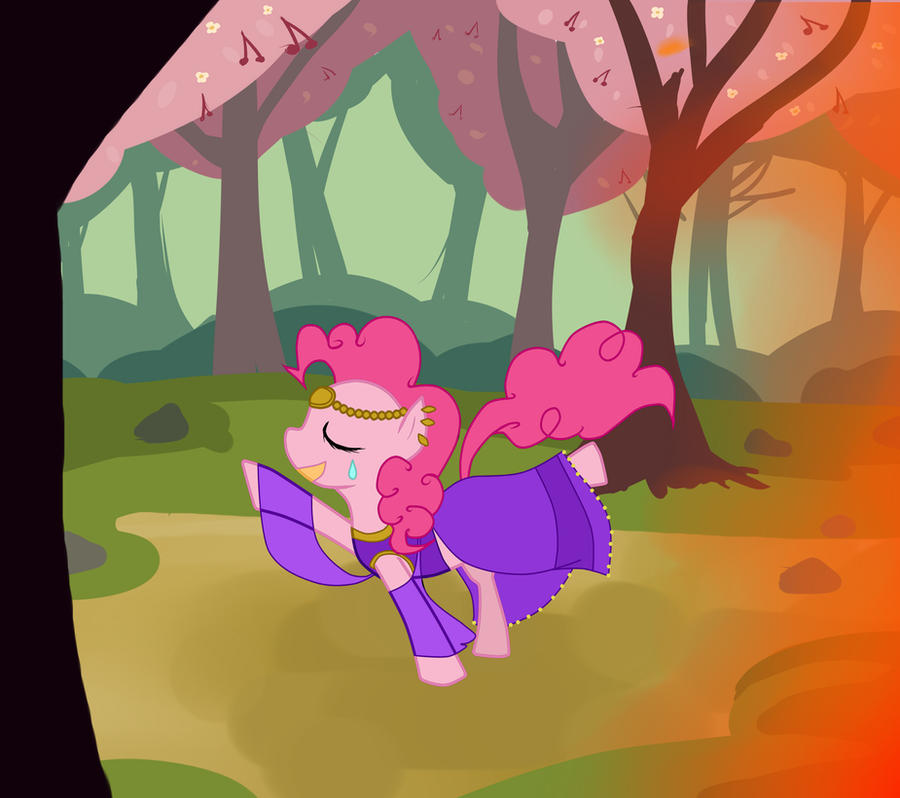 Pinkie pie gypsy bard download instructions