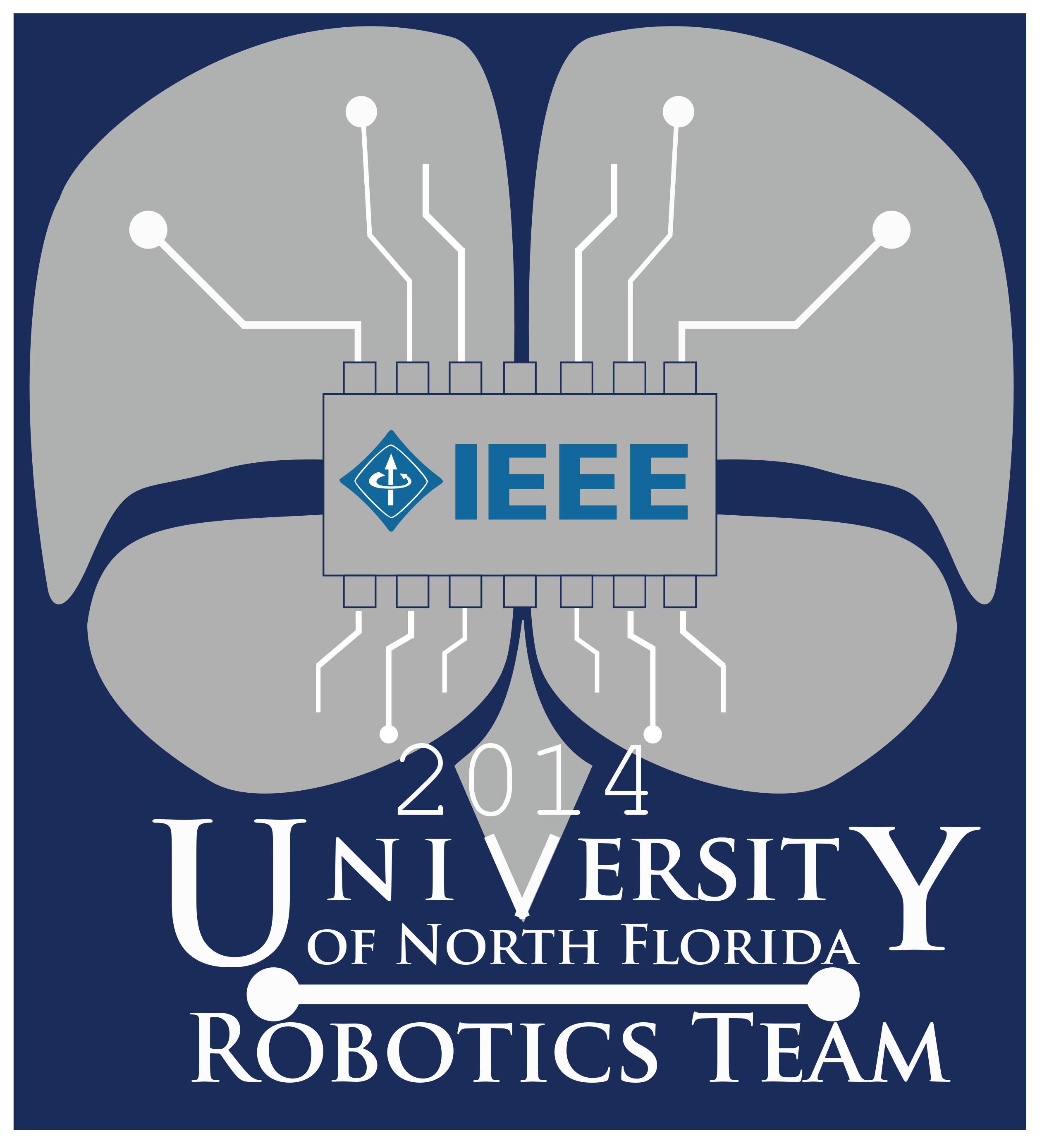 IEEE T-shirt design