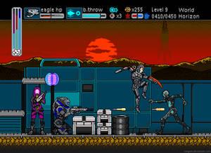Mass Effect: Shepard's Quest