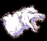 wolf snarl base F2U