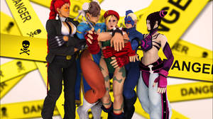 Everyone loves Cammy