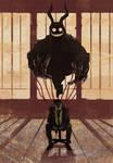 Depressor, the Puppeteer