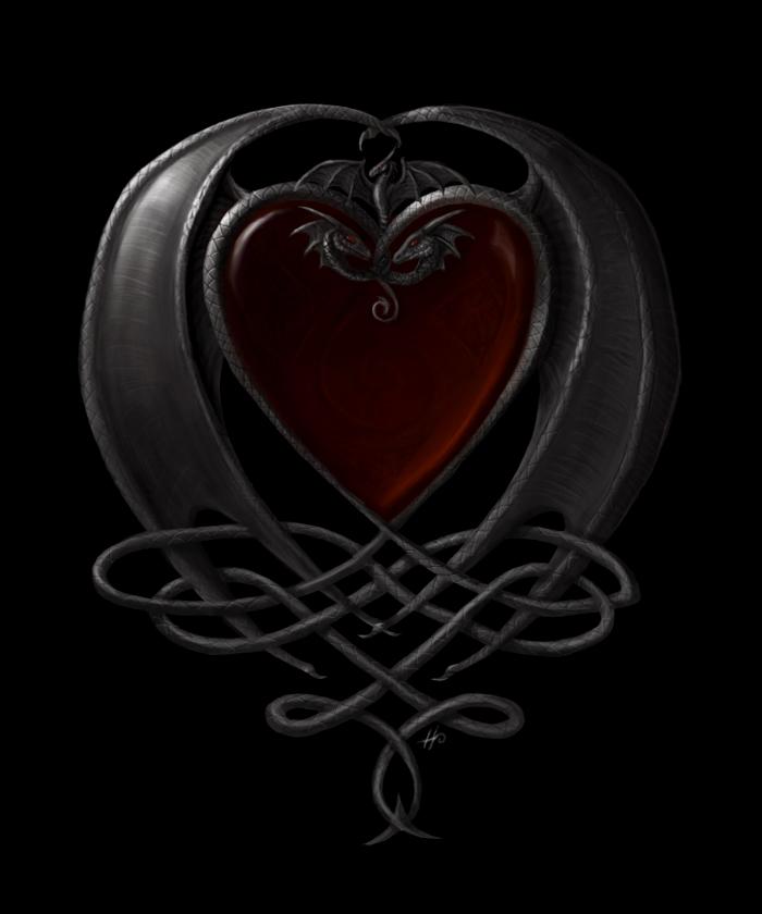 Großartig Dragon Valentine By Shivani11 ...