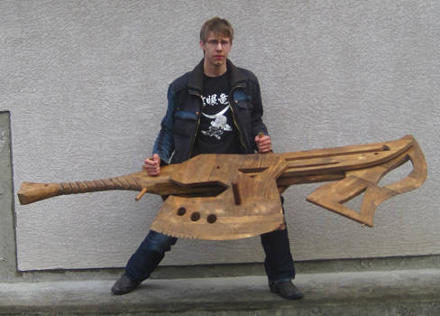 Switch Axe 'switch'