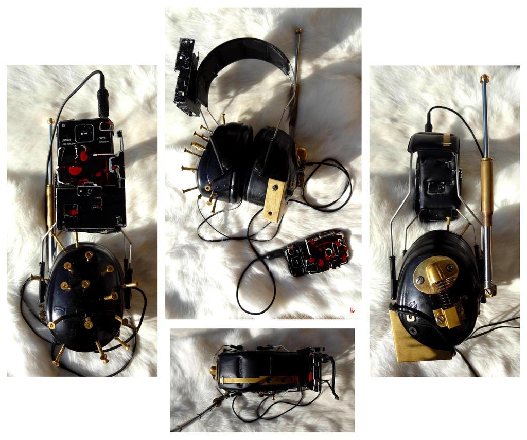 Headphones by Obsidian-Asphodel