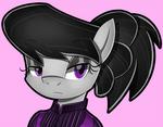 Octavia Melody Oswald