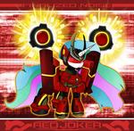 Celestia - Red Joker