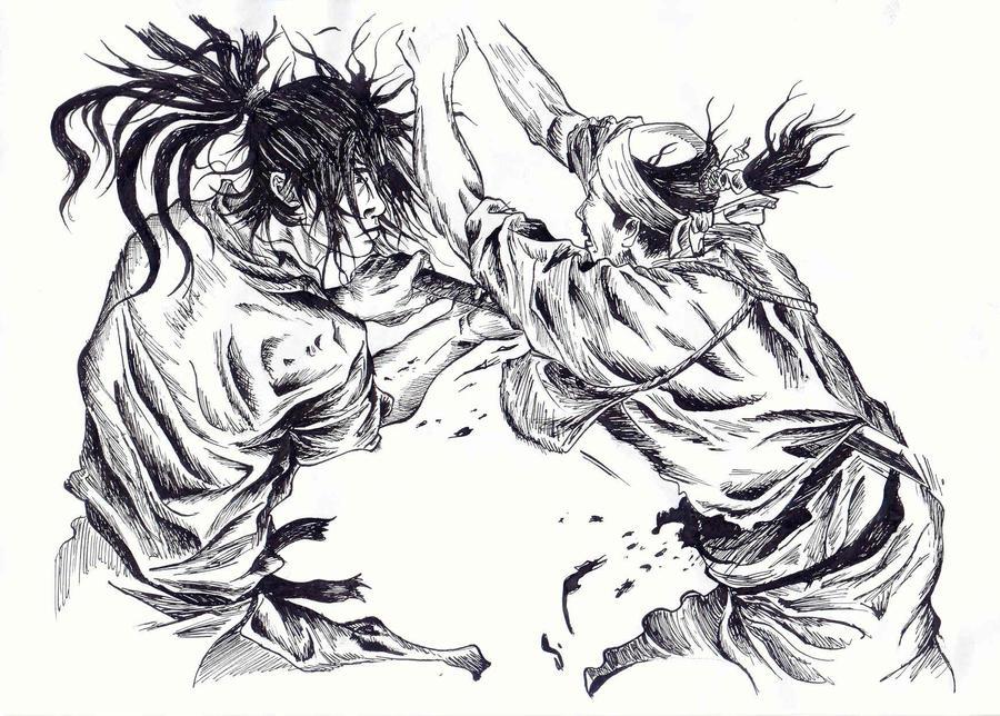 Sasaki Kojiro By Pisamotos