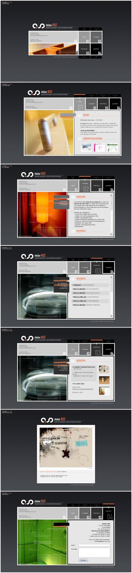 Atelier BUZ v4 by laurentz
