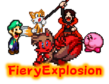 FieryExplosion's Profile Picture