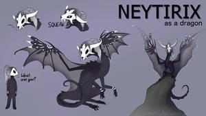 Neytirix Dragon