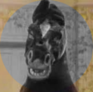 GafftheHorse's Profile Picture