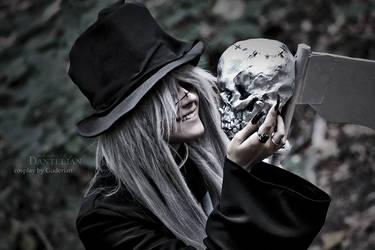 my dear by GuderianRei