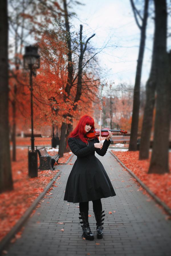 Autumn by GuderianRei