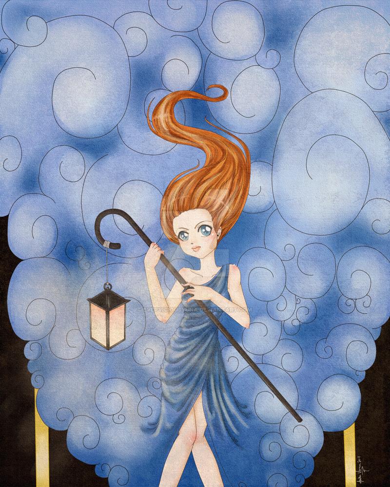 Siren by EverViciousYuna