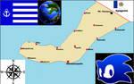 Sonic World Apotos Map (fan-made)