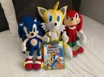 Team Sonic Heroes