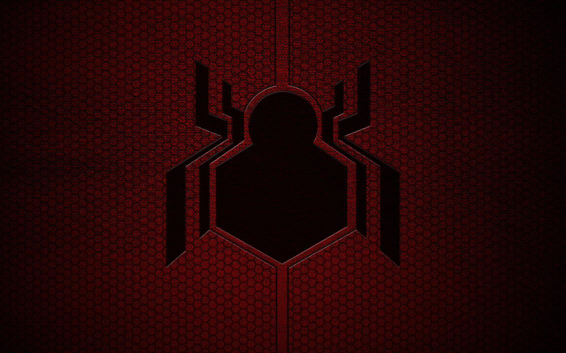 Spider-man logo Captain America Civil War color by Icongfx ...