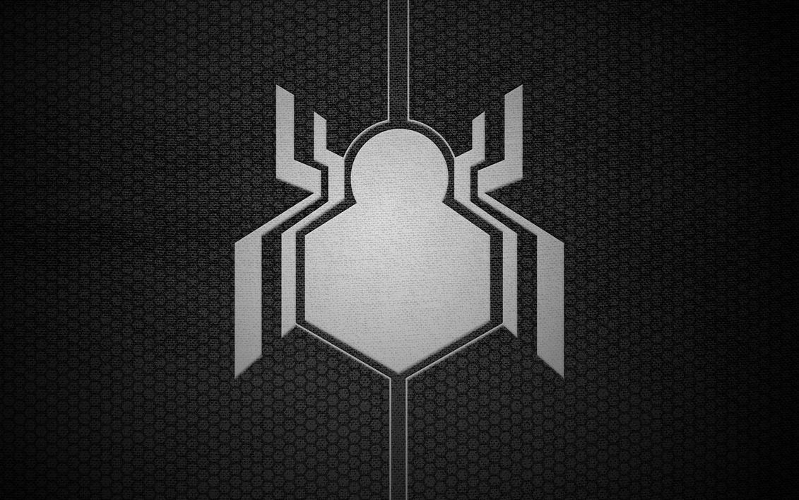 Cool Wallpaper Logo Spiderman - spider_man_logo_captain_america_civil_war_b_w_by_icongfx-da249c3  Picture_97214.jpg