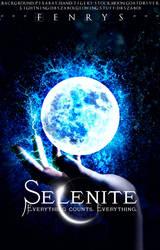 Selenite Wattpad Premade Cover
