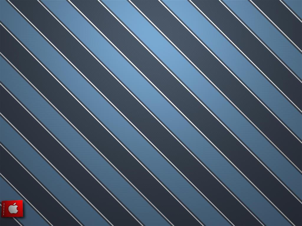 Blue Tie by sunb1rd