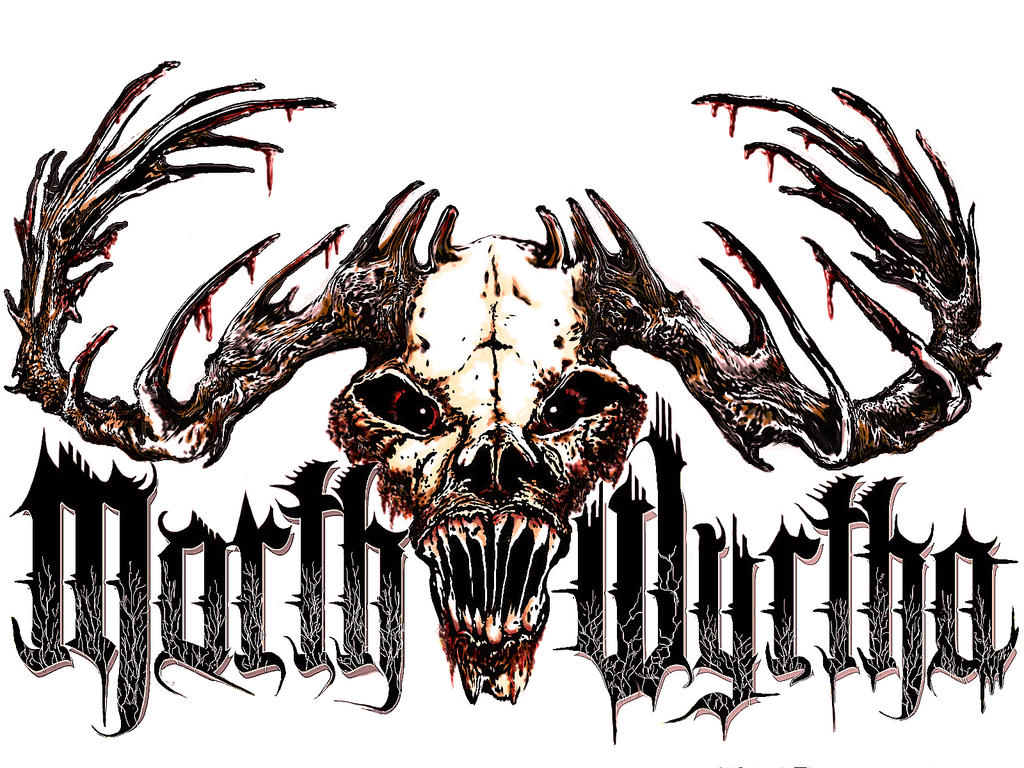 Metal Band Design Logo Design For a Metal Band