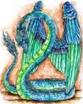 Amphitere by vollmondstudio