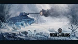 World of Tanks T-34