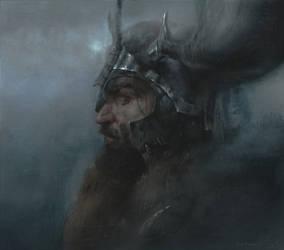 Diablo 4. Druid. by SchastnySergey