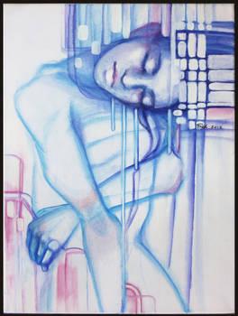art is a blanket