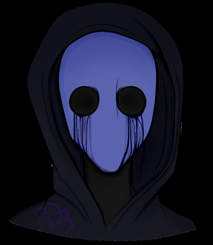 .:Eyeless Jack:. by RedDeathBlood