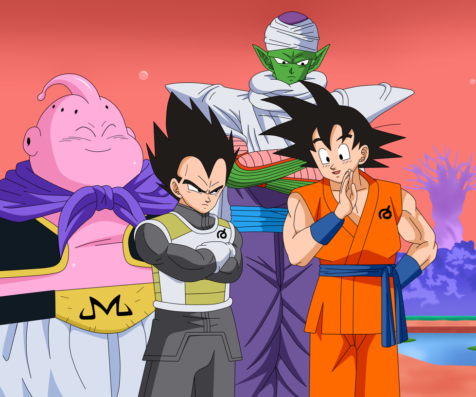 Fixing Dragon Ball Super's Bad Animation By Profesor