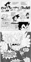 Bad Idea by SilverLady7