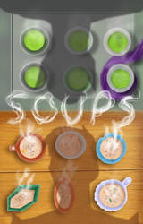 Soups Cover