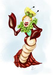 Carmen Lobster