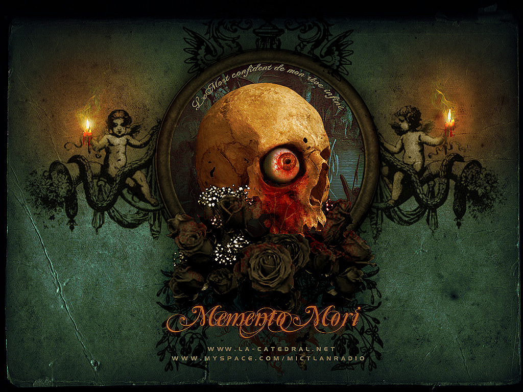 Memento Mori by DElevit on DeviantArt