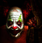 Stan the clown from our nightmares